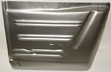 1959-1960 CHEVROLET IMPALA FRONT FLOOR PANS - MADE IN THE USA