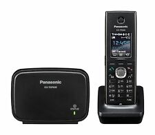 Panasonic KX-TGP600 8 Line DECT Cordless VoIP SIP IP Phone Color TFT Display