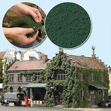(1m²=79,73€) BUSCH 7343 Foliage, dunkelgrün, 150 x 250 mm