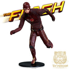 "THE FLASH - CW The Flash TV Series 7"" Action Figure DC Collectibles - IN STOCK!"
