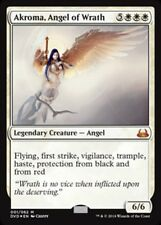 1x Akroma, Angel of Wrath - Foil MTG Duel Decks Anthology NM -ChannelFireball-
