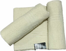 Big Extra Large Bath Sheets 100% Cotton SPECIAL OFFER SET of 3 SHEETS SALE