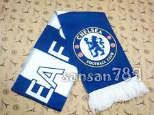 Chelsea Football Club Soccer Scarf Neckerchief Fan Souvenir Gift