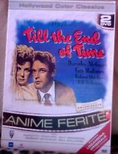 Dvd - TILL THE END OF TIME