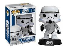 Funko Pop Star Wars: Stormtrooper Vinyl Figure