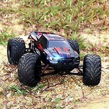 1:12 Scale 2.4GHz Remote Control Truck Electric Car Monster Off Road +Charger