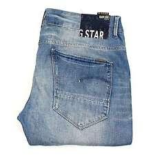 G-STAR Arc 3D Conique Ample femme Jeans Size 29 (entrejambe 26 1.9cm)