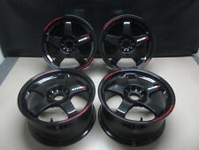 JDM Genuine Nismo17x7.5+30 17x8.5+40 Forged RAYS LMGT4 LM-GT4 Wheels Rims ~MINT~