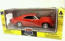 New Ray Muscle Car 1966 Pontiac GTO 1:25 Scale Diecast