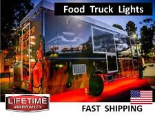 NEW Food Truck - Mobile Kitchen - Food CART - LED Lighting KIT - SUPER BRIGHT