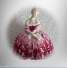 Royal Doulton figurine titled Victoria - HN 2741 - FREE SHIPPING