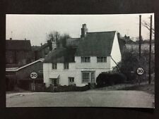 RP Vintage Postcard - Northamptonshire #B11, Weedon Road, Nether Heyford