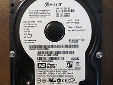"""Western Digital WD400BD-23LRA0 DCM:HSCAYTJCA 40gb 3.5"""" Sata Hard Drive"""