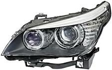 HELLA Bi-Xenon Headlight Front Lamp Right Fits BMW E61 E60 2007- LCI