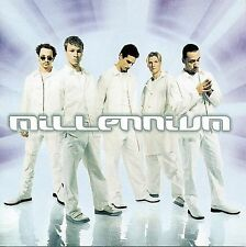 Millennium [Audio CD] Backstreet Boys