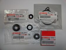 Water Pump Bearing Seal OEM Yamaha Grizzly Rhino YFM700 YXR700 YFM YXR 700 550