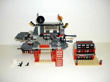 KRE-O GI JOE BATTLE PLATFORM ATTACK Mini Figure Playset Kreo Kreon COMPLETE