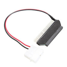 IDE 3.5 to 2.5inch Laptop HDD Hard Disk Drive Adapter Convertor Card Power Cable