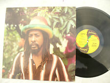 IJAHMAN LEVI LP CULTURE COUNTY jmi 700 .... 33rpm