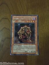 AST 077 1ST ED 3X GRAVE PROTECTOR RARE CARDS