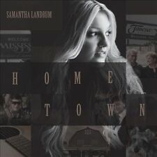 Hometown by Samantha Landrum (CD 2014, Reviver Records) FREE SHIPPING
