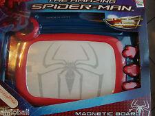 ARDOISE MAGIQUE ET MAGNETIQUE SPIDER magnetic board neuve en boite 38 cm x 30 cm
