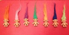 Paquete De 24 Retro Trolls Bolsa Fiesta Relleno Loot chicas chicos niños £ 5.49 gratis PP