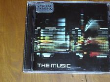 THE MUSIC *CD ' STRENGTH IN NUMBERS ' 2008 EXC