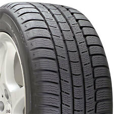 2 - Michelin Pilot Alpin PA2 245/50R18 100H Run Flat Winter Tires