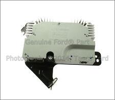 NEW OEM AMPLIFIER KIT W / BRACKET 2009-2012 FORD F250 F350 F450 F550 SUPER DUTY