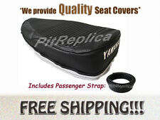 [B81] YAMAHA RD125 RD200 A/B/ 1974 - 1976 SEAT COVER [YPPE]