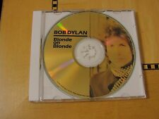Bob Dylan - Blonde on Blonde - Mastersound Gold Audiophile CD