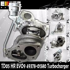 TD05HR-16G6C for 2005+ Mitsubishi EVO 9 4G63 2.0T Engine Upgrade Turbo Charger