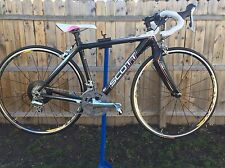 SCOTT CR1 CONTESSA PRO Carbon Road Bike 48cm