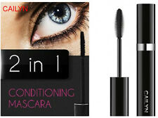 CAILYN 2 IN 1CONDITIONING MASCARA BLACK 8ml  RRP £29 50