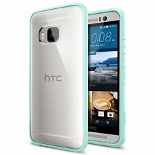 Spigen Htc One M9 Funda Ultra Hybrid Mint (PET)