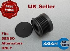 ACP140 ALTERNATOR CLUTCH PULLEY Ford Focus CMAX C Max Fiesta Kuga 1.6 2.0 TDCi