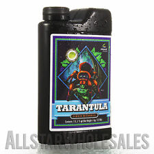 Advanced Nutrients Tarantula Liquid Organic Roots Beneficial Bacterial, 1 Liters