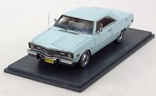 NEO SCALE MODELS 44405 - Dodge Dart Swinger 1973 - 1/43