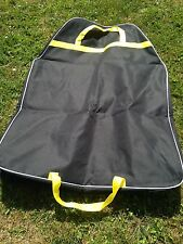 Super size JL Golf Waterproof  Electric trolley cover powakaddy hillbilly travel
