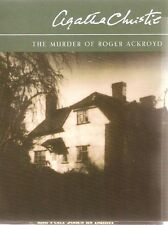 Agatha Christie - The Murder of Roger Ackroyd (2 Cass A/book 2001) Poirot