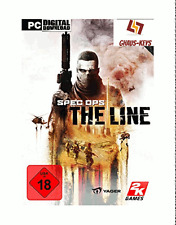 Spec Ops The Line Steam key PC Game descarga código juego global envío rápido []