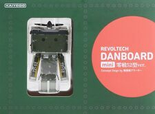 Revoltech Danboard Mini Zero Fighter Type 52, 零戦52型 ver. by Kaiyodo