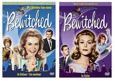 BEWITCHED: FIRST SECOND SEASONS 1 2 ONE TWO - NEW!!