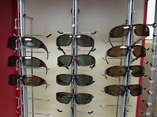 11 pairs NEW Polarized Sunglasses men premium high mark up wholesale lot