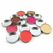 Z Palette 25 Empty 26mm Round Tin Pans Eyeshadow Palette Responsive To Magnets
