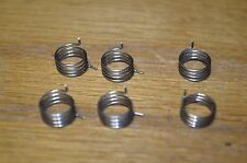6 OLD MITCHELL 308 408 508   BAIL SPRINGS    REEL PART NOS part # 81287
