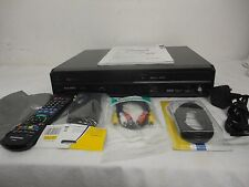 Panasonic DMR EZ48 Multi-Region DVD/ VHS Recorder  Freeview.Copy VHS to DVD