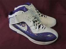 Nike Air  Max Lebron James Soldier V Men's 17 Purple/White 454141-106