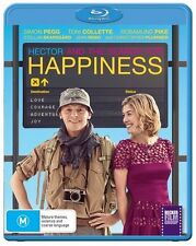 Hector And The Search For Happiness : NEW Blu-Ray